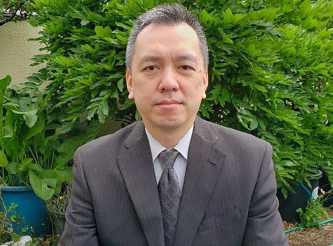 代表取缔役 樱井信夫